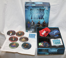 Load image into Gallery viewer, Shark Tank Board Game