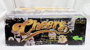 Cheers Trivia Game 1992
