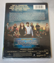 Load image into Gallery viewer, Friday Night Lights 5th Complete Season (final Season) DVD Set  (new in Shrink wrap)