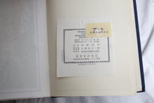 Load image into Gallery viewer, Vintage 1955 Kenkyusha's Concise English - Japanese Dictionary w/ Sleeve
