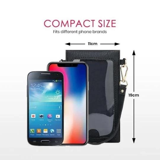 Waterproof Touch Screen Crossbody Bag-【Buy 3 save more $8!!】
