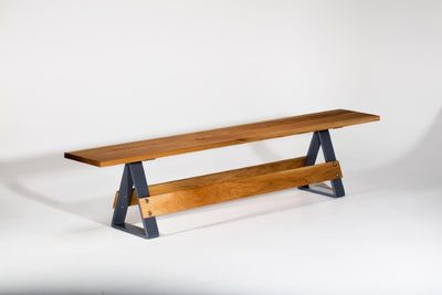 Apex Bench - Fordius British Furniture