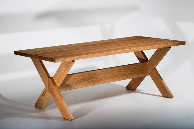 Crook Table - Fordius British Furniture