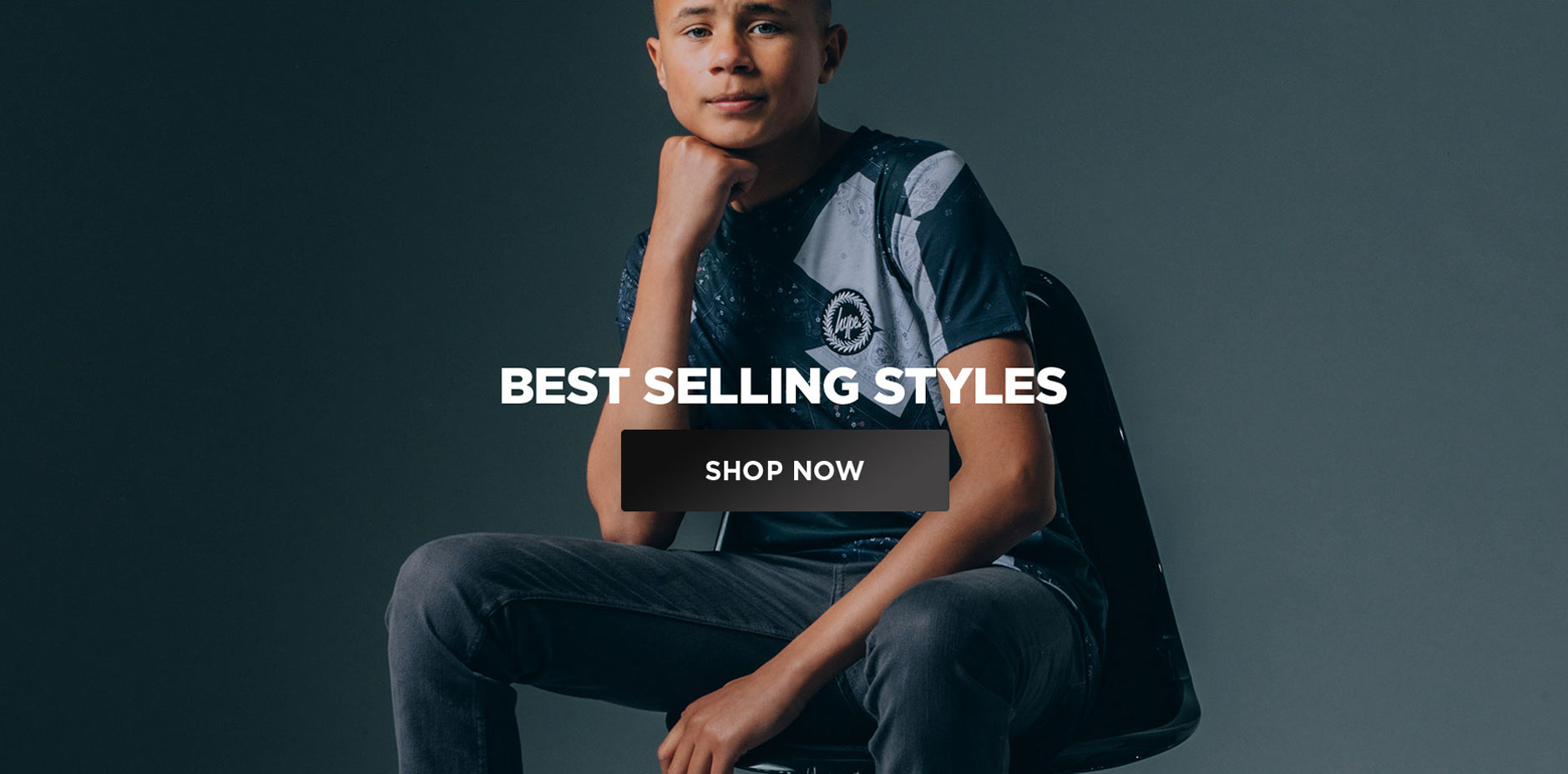 Best Selling Style