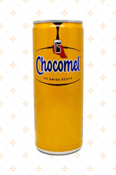 CHOCOMEL CAN 250ML