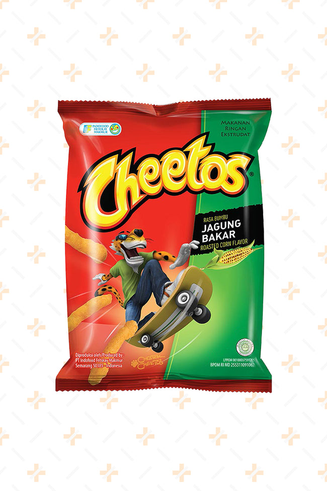 CHEETOS ROASTED CORN 75G