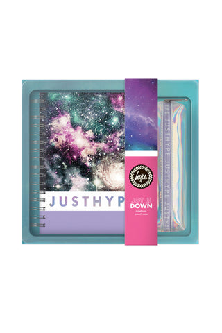 HYPE JOT IT DOWN GIFT SET