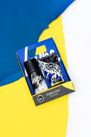 HYPE ICONIC DUO GIFT SET