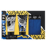 HYPE BOX IT UP GIFT SET