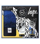 HYPE GET AHEAD GIFT SET