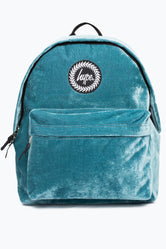 HYPE TEAL REGAL BACKPACK