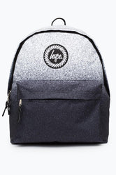 HYPE MONO SPECKLE FADE BACKPACK