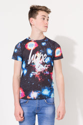 HYPE NEBULA KIDS T-SHIRT