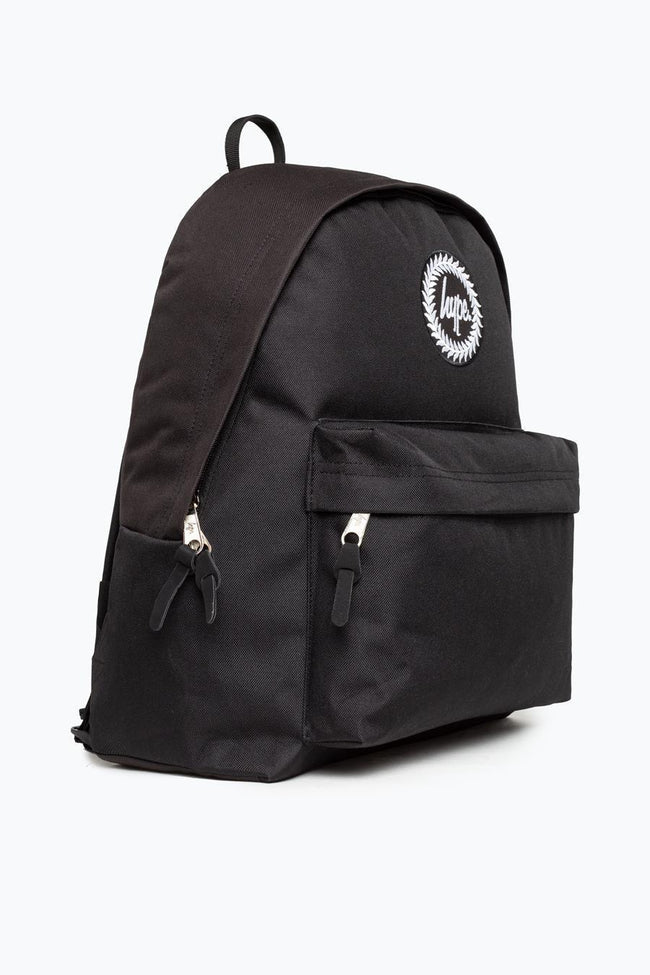HYPE BLACK BADGE BACKPACK