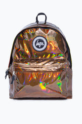 HYPE COFFEE HOLOGRAPHIC BACKPACK