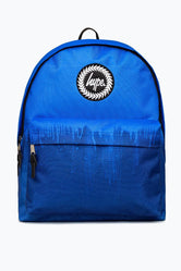HYPE NAVY DRIPS BACKPACK