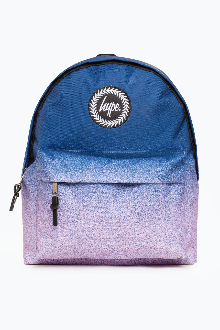 genuine shoes cost charm united kingdom HYPE BELL SPECKLE FADE BACKPACK | Justhype ltd