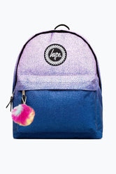 HYPE BELL SPECKLE FADE POM POM  BACKPACK