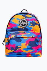 HYPE DUNK CAMO BACKPACK