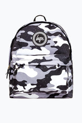 HYPE SPECKLE CAMO BACKPACK