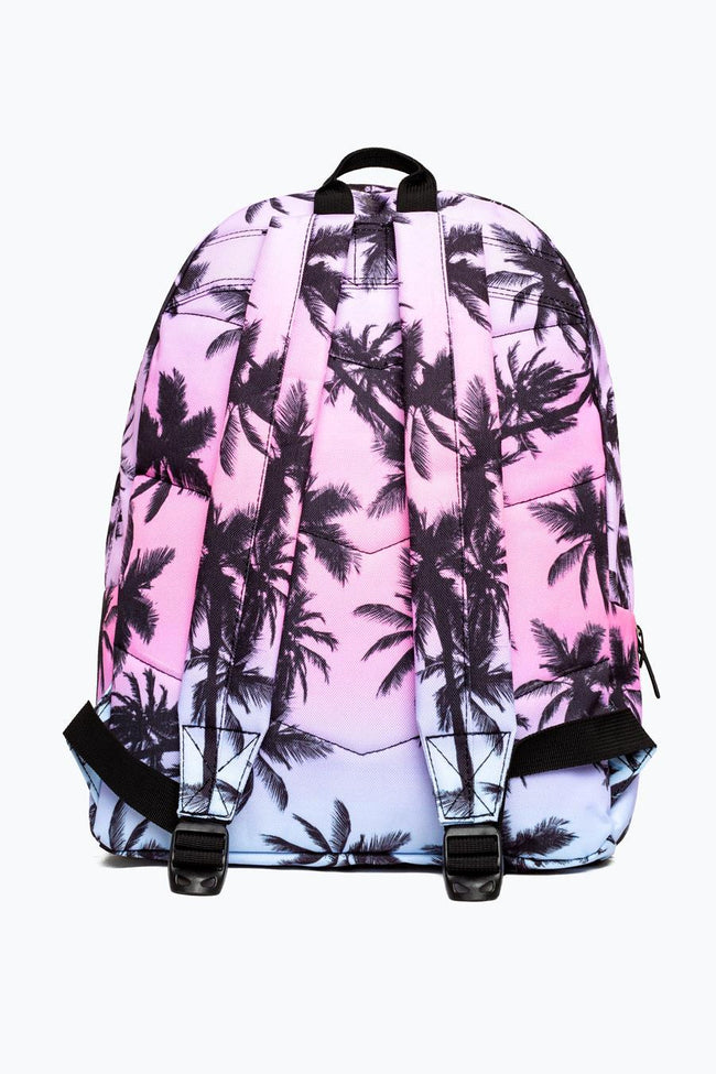 HYPE PALM FADE BACKPACK