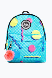 HYPE RETRO SHAPES BACKPACK