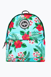 HYPE MINT TROPICAL BACKPACK