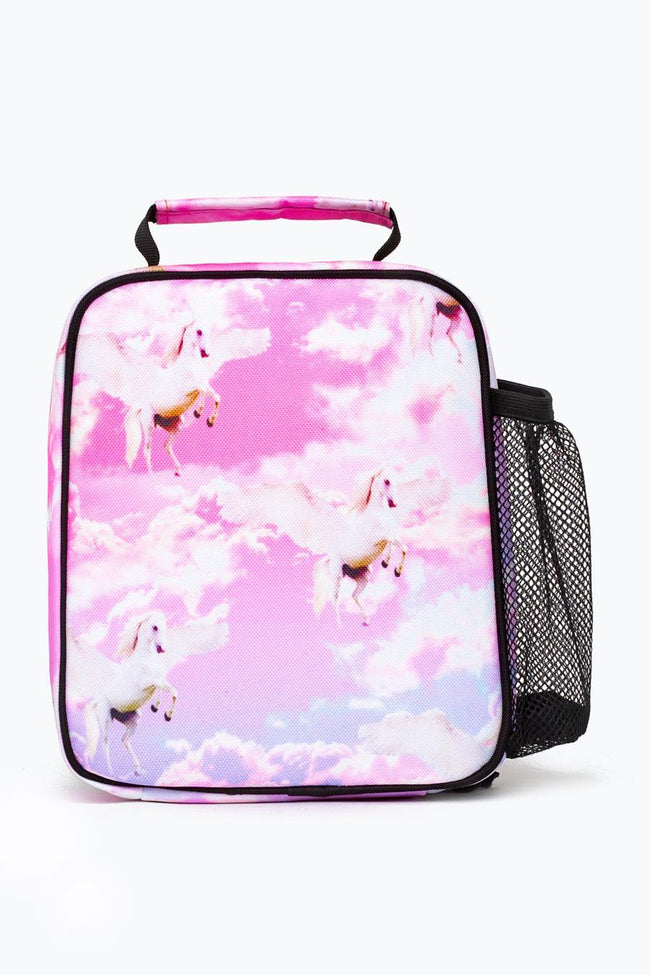 HYPE UNICORN SKIES LUNCH BAG