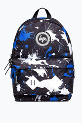 HYPE LARGE SPLATTER EXPLORER BACKPACK