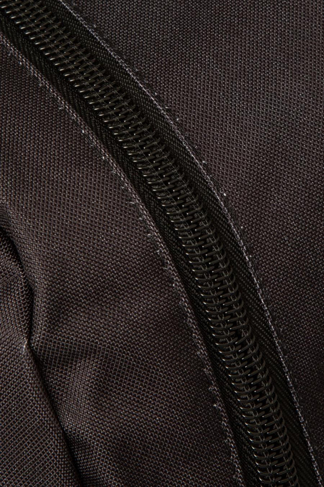 HYPE BLACK TRELLIS EXPLORER BACKPACK