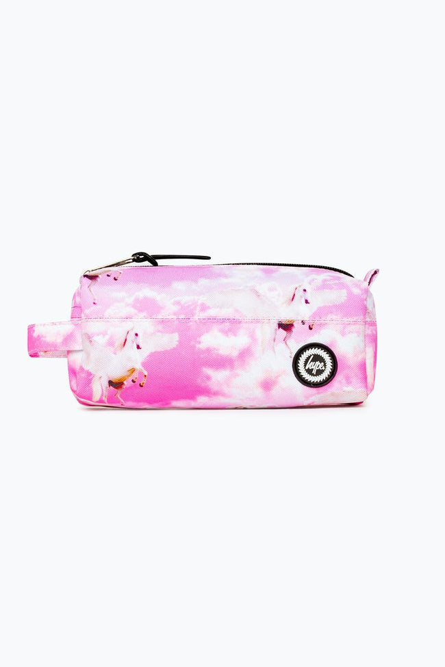 HYPE UNICORN SKIES PENCIL CASE