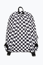 HYPE CHECK CONTRAST BACKPACK