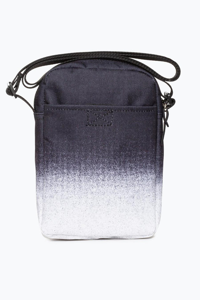 HYPE MONO SPECKLE FADE SIDE BAG