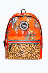 HYPE EASY TIGER TAPING BACKPACK
