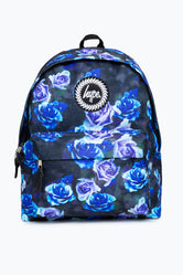 HYPE BLUE ROSES BACKPACK