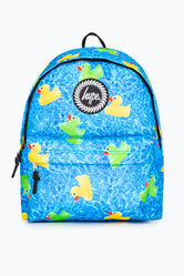 HYPE DUCKY POOL BACKPACK