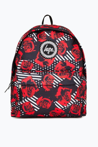 HYPE GEO ROSES BACKPACK
