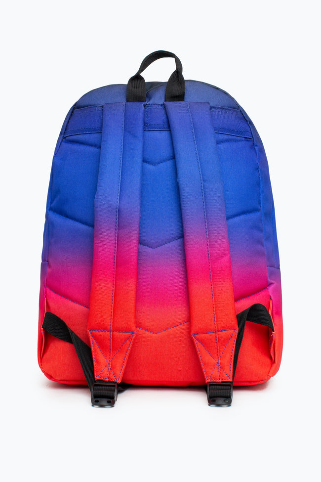 HYPE RUSSELL GRADIENT BACKPACK