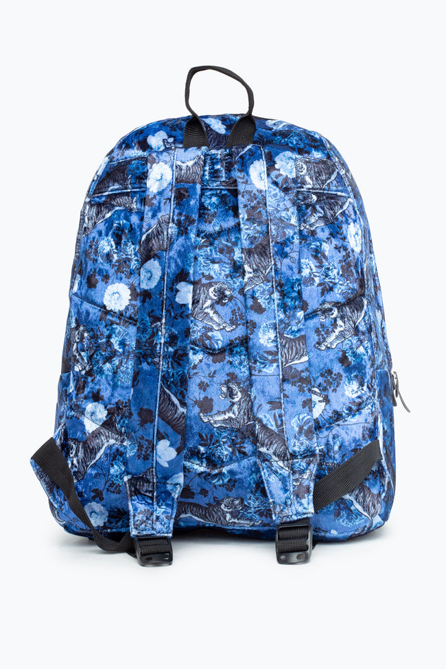 HYPE ORIENT FLORAL BACKPACK