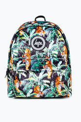 HYPE LEAFY TIGER BACKPACK
