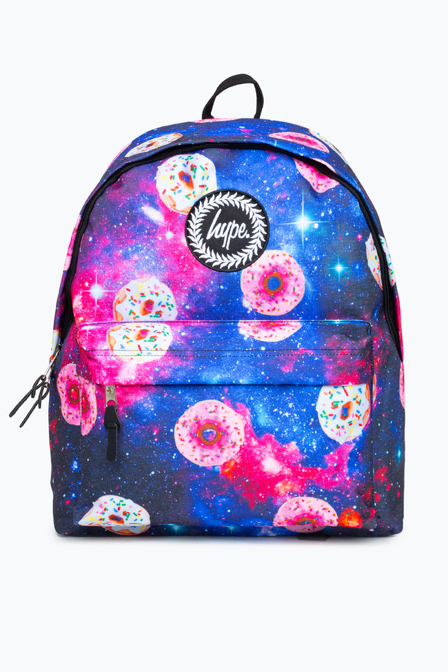 HYPE DONUT GALAXY BACKPACK