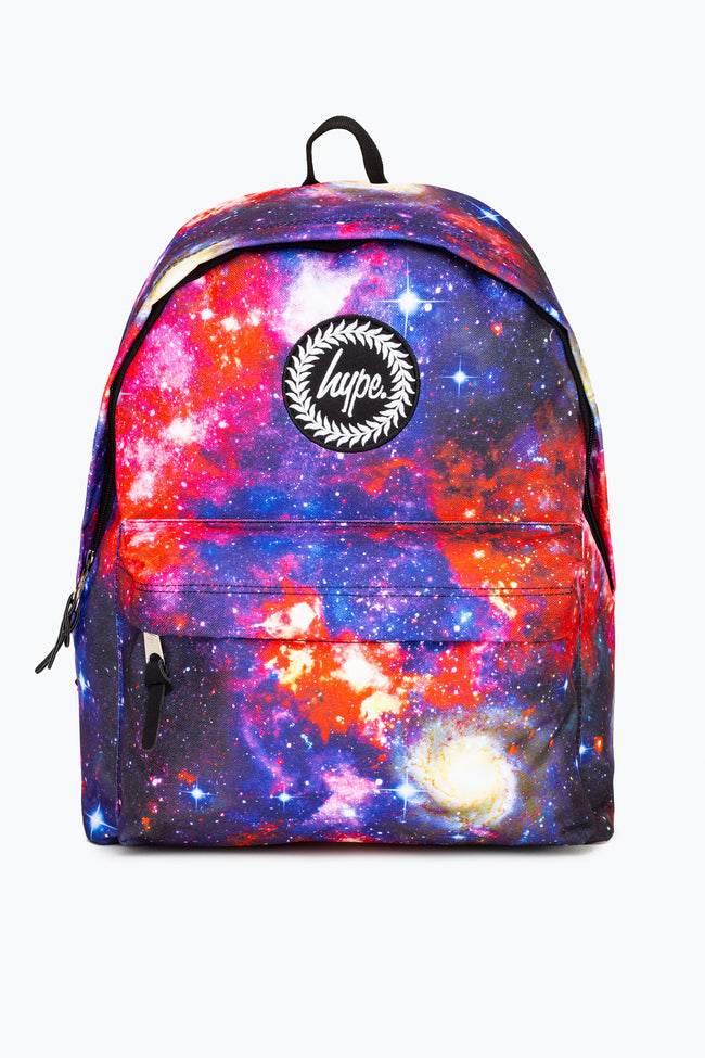 HYPE GALAXY MATTER BACKPACK