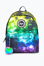 HYPE RAINBOW SPACE BACKPACK