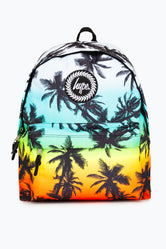 HYPE PALM TREE FADE BACKPACK