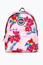 HYPE TROPIC PARROT BACKPACK