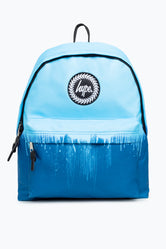 HYPE BLUE DRIPS BACKPACK