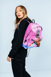HYPE UNICORN WATERS BACKPACK