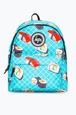 HYPE SUSHI ROLL BACKPACK