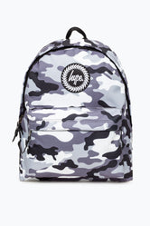 HYPE MONO CAMO BACKPACK