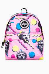 HYPE RETRO STATUES BACKPACK
